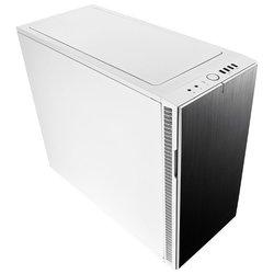 Компьютерный корпус Fractal Design Define R6 White - КорпусКорпуса<br>Компьютерный корпус Fractal Design Define R6 White - ATX, mATX, Mini-ITX, Midi-Tower, сталь, без блока питания, 4xUSB на лицевой панели, 233x465x543 мм, 12.4 кг, цвет: белый
