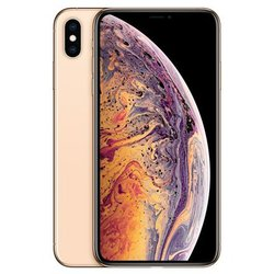 Apple iPhone Xs Max 512GB (золотистый) :::