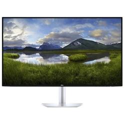 Dell S2719DC (черно-серебристый) - МониторМониторы<br>ЖК-монитор с диагональю 27quot;, тип матрицы экрана TFT IPS, разрешение 2560x1440 (16:9), подсветка без мерцания (Flicker-Free), подключение: HDMI<br>яркость 600 кд/м2, контрастность 1000:1, время отклика 5 мс, поддержка FreeSync, USB-хаб.
