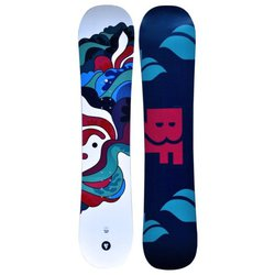 Сноуборд BF snowboards Young Lady (18-19)