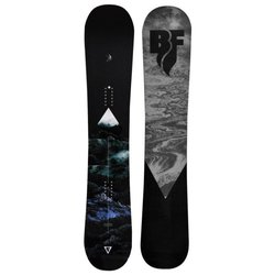 Сноуборд BF snowboards Advanced (18-19)