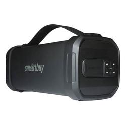 Smartbuy SOLID (SBS-4430) (черный) - Колонка для телефона и планшета