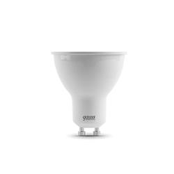 Gauss LED Elementary MR16 GU10 5.5W 4100К - Лампочка
