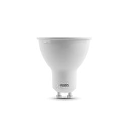 Gauss LED Elementary MR16 GU10 5.5W 2700К - Лампочка