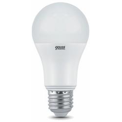 Gauss LED Elementary A60 12W E27 6500K - Лампочка