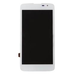 Дисплей для LG K7 (X210DS) с тачскрином Qualitative Org (LP) (белый) - Дисплей, экран для мобильного телефонаДисплеи и экраны для мобильных телефонов<br>Полный заводской комплект замены дисплея для LG K7 (X210DS). Стекло, тачскрин, экран для LG K7 (X210DS) в сборе. Если вы разбили стекло - вам нужен именно этот комплект, который поставляется со всеми шлейфами, разъемами, чипами в сборе.