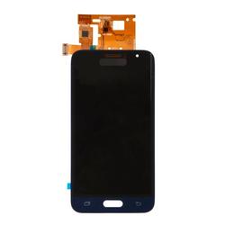 Дисплей для Samsung Galaxy J1 (2016) SM-J120H/DS с тачскрином Qualitative Org (LP) (черный) - Дисплей, экран для мобильного телефонаДисплеи и экраны для мобильных телефонов<br>Полный заводской комплект замены дисплея для Samsung Galaxy J1 (2016) SM-J120H/DS). Стекло, тачскрин, экран для Samsung Galaxy J1 (2016) SM-J120H/DS в сборе. Если вы разбили стекло - вам нужен именно этот комплект, который поставляется со всеми шлейфами, разъемами, чипами в сборе.