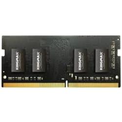 Kingmax KM-SD4-2400-4GS RTL - Память для компьютераМодули памяти<br>1 модуль памяти, SODIMM DDR4, 4Gb, 2400MHz, PC4-19200, CL15.