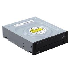 LG GH24NSD5 Black OEM - Оптический приводОптические приводы<br>DVD±RW, внутренний, интерфейс SATA, цвет черный.