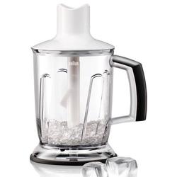 Braun MQ40 (белый) - Кухонный комбайн, измельчитель
