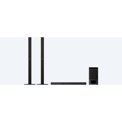 Sony HT-S700RF (черный) - Домашний кинотеатр Черноморское Цены на вещи