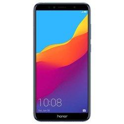 Honor 7A Pro (синий) ::: - Мобильный телефонМобильные телефоны<br>Смартфон Honor 7A Pro - GSM, LTE-A, смартфон, Android 8.0, ШхВхТ 73x152.4x7.8 мм, экран 5.7quot;, 1440x720, Bluetooth, Wi-Fi, GPS, ГЛОНАСС, фотокамера 13 МП, память 16 Гб, аккумулятор 3000 мА?ч