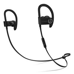 Beats Powerbeats3 Wireless (ML8V2EE/A) (черный) - НаушникиНаушники и Bluetooth-гарнитуры<br>Bluetooth-наушники с микрофоном, вставные (затычки), открытые, время работы 12 ч, поддержка iPhone, защита от воды.