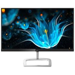 Philips 226E9QDSB/00 (черный) - МониторМониторы<br>ЖК (TFT IPS) 21.5quot;, широкоформатный, 1920x1080, LED-подсветка, 250 кд/м2, 1000:1, 5 мс, 178°/178°, DVI, HDMI, VGA.