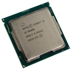 Intel Core i5-9600K Coffee Lake (3700MHz, LGA1151 v2, L3 9216Kb) BOX w/o cooler - Процессор (CPU)Процессоры (CPU)<br>6-ядерный процессор, Socket LGA1151 v2, частота 3700 МГц, объем кэша L2/L3: 1536 КБ/9216 КБ, ядро Coffee Lake, техпроцесс 14 нм, интегрированное графическое ядро, встроенный контроллер памяти.