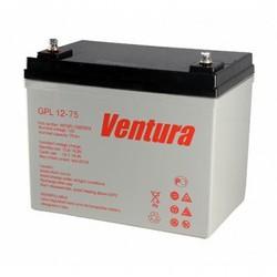 Ventura GPL 12-75 - Батарея для ибп Комсомольское компьютерные аксессуары интернет магазин