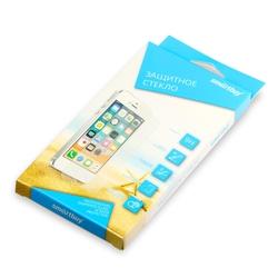 Защитное 3D стекло для Apple iPhone XS Max (Smartbuy SBTG-3D0026) (черный) - ЗащитаЗащитные стекла и пленки для мобильных телефонов<br>Защитит экран смартфона от царапин, пыли и механических повреждений.