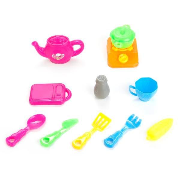 1e5bd91f7c3f1 РосТест - официальная гарантия производителя набор продуктов с посудой  игрушки