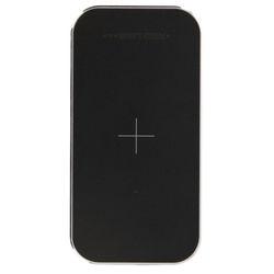 Беспроводное зарядное устройство Red Line Qi-05 (YT000015556) (черный) - Беспроводное зарядное устройство для мобильного телефона, планшета