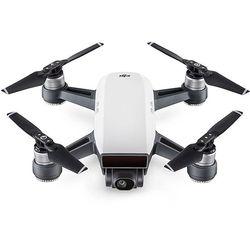 Dji Spark Fly More Combo (белый) - Квадрокоптер