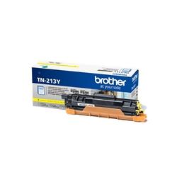 Тонер картридж для Brother HL-L3230, DCP-L3550, MFC-L3770 (TN-213Y) (желтый) - Картридж для принтера, МФУ  - купить со скидкой
