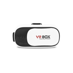 CBR VR glasses BRC - Видеоочки, шлемОчки виртуальной реальности<br>Очки виртуальной реальности, изображение выводится на экран смартфона, подходит для смартфонов диагональю 3.5 – 6quot;, устройство совместимо с Android, iOS, угол обзора 70°.