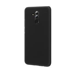 Чехол-накладка для Huawei Mate 20 Lite (DYP Hard Case DYPCR00171) (черный) - Чехол для телефонаЧехлы для мобильных телефонов<br>Чехол плотно облегает корпус и гарантирует надежную защиту от царапин и потертостей.