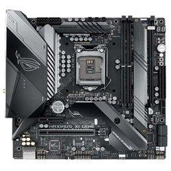ASUS ROG MAXIMUS XI GENE RTL - Материнская платаМатеринские платы<br>Intel Z390, 1xLGA1151, 2xDDR4 DIMM, 1xPCI-E x16, встроенный звук: HDA, 7.1, Ethernet: 1000 Мбит/с, форм-фактор microATX, HDMI.
