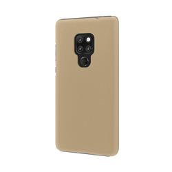 Чехол-накладка для Huawei Mate 20 (DYP Hard Case DYPCR00199) (золотистый) - Чехол для телефонаЧехлы для мобильных телефонов<br>Чехол плотно облегает корпус и гарантирует надежную защиту от царапин и потертостей.