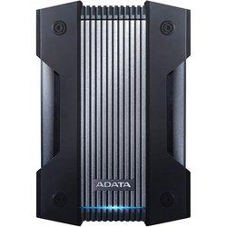 ADATA HD830 2Tb - Внутренний жесткий диск HDDВнутренние жесткие диски<br>Внешний жесткий диск, 2TB, 2,5quot;, USB 3.1, противоударный, водонепроницаемый.