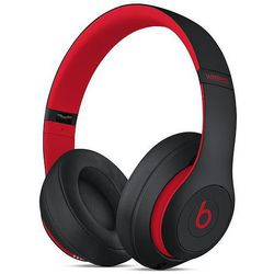 Beats Studio3 Decade Collection (MRQ82EE/A) (черно-красный)