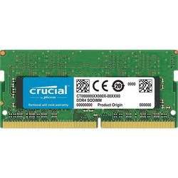 Crucial CT16G4S24AM RTL