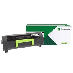 Картридж для Lexmark MS321, MS421, MS521, MS621, MX321, MX421, MX521, MX522, MX622 (56F5H0E) (черный) - Картридж для принтера, МФУ