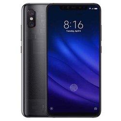 Xiaomi Mi8 Pro 8/128GB (серый) ::: - Мобильный телефонМобильные телефоны<br>Смартфон Xiaomi Mi8 Pro 8/128GB - GSM, LTE, смартфон, Android 8.1, вес 177 г, ШхВхТ 74.8x154.9x7.6 мм, экран 6.21quot;, 2248x1080, Bluetooth, NFC, Wi-Fi, GPS, ГЛОНАСС, фотокамера 12 МП, память 128 Гб, аккумулятор 3000 мА?ч