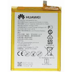 Аккумулятор для Huawei Honor 6X, Mate 9 Lite (HB386483ECW+) - АккумуляторАккумуляторы<br>Аккумулятор рассчитан на продолжительную работу и легко восстанавливает работоспособность после глубокого разряда.