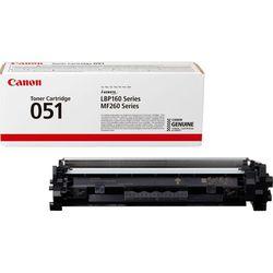Картридж для Canon i-SENSYS LBP162dw (051 2168C002) (черный) - Картридж для принтера, МФУКартриджи<br>Совместим с моделями: Canon i-SENSYS LBP162dw