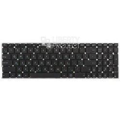 Клавиатура для ноутбука Asus X555L, A551C, A555, D550, X551MA, X553ML, S500CA, TP550, S550, X750 (0L-00038332) (белый) - Клавиатура для ноутбука
