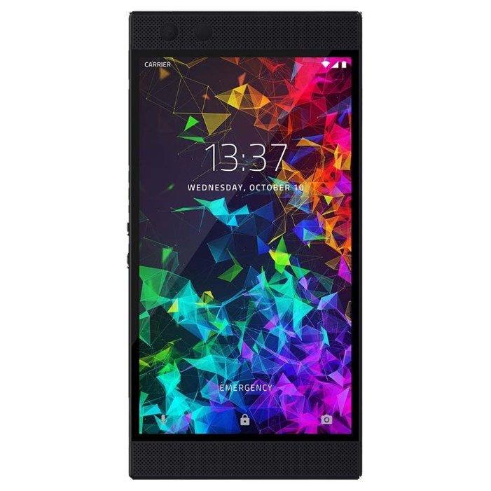 35d89efb5765d РосТест - официальная гарантия производителя смартфон razer phone 2 64gb