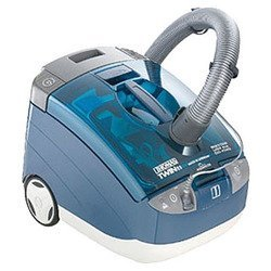 Thomas TWIN T1 Aquafilter (синий-серый) - Пылесос