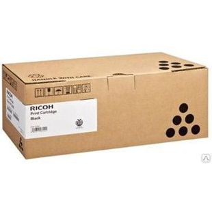 Принт картридж для Ricoh SP C352DN (SP C352E 408215) (черный) - Картридж для принтера, МФУ