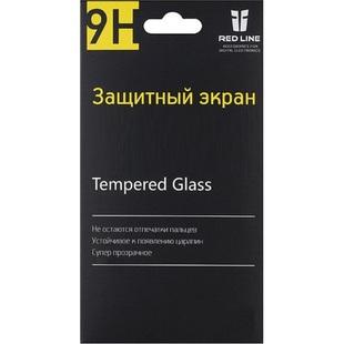 """Защитное стекло для Apple iPad Pro 12, 9"""" (Tempered Glass YT000016646) (прозрачный) - Защитная пленка для планшета  - купить со скидкой"""