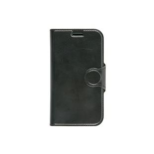 Чехол-книжка для Xiaomi Redmi 6 (Red Line Book Type YT000016620) (черный) - Чехол для телефонаЧехлы для мобильных телефонов<br>Чехол плотно облегает корпус и гарантирует надежную защиту от царапин и потертостей.