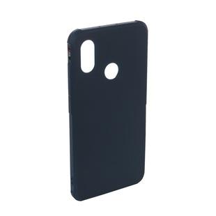 Чехол-накладка для Xiaomi Mi8 (Red Line Extreme YT000016754) (синий) - Чехол для телефонаЧехлы для мобильных телефонов<br>Чехол плотно облегает корпус и гарантирует надежную защиту от царапин и потертостей.