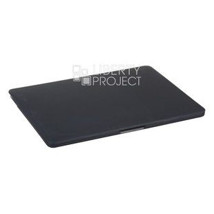 Чехол для Apple MacBook Pro 13.3 (Hard Shell Case) (черный) - Чехол для ноутбукаЧехлы для ноутбуков<br>Чехол обеспечит надежную защиту Вашего устройства от воздействия внешних факторов.