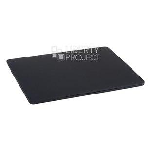Чехол для Apple MacBook Pro 15.4 А1707 (Hard Shell Case) (черный) - Чехол для ноутбукаЧехлы для ноутбуков<br>Чехол обеспечит надежную защиту Вашего устройства от воздействия внешних факторов.