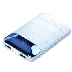Hoco B29-10000 (голубой) - Внешний аккумулятор