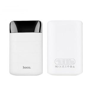 Hoco B29-10000 (белый) - Внешний аккумулятор