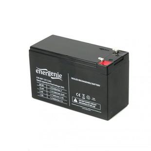 Energenie BAT-12V7.2AH - Батарея для ибп Великие Луки аксессуары для компьютерной техники