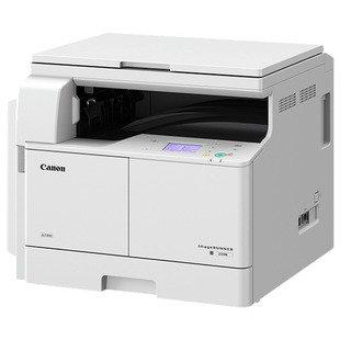 МФУ Canon imageRUNNER 2206 - Принтер, МФУПринтеры и МФУ<br>МФУ Canon imageRUNNER 2206 - принтер/сканер/копир, A3, печать  лазерная черно-белая, 22 стр/мин ч/б, 600x600 dpi, подача: 330 лист., вывод: 250 лист., память: 256 МБ, USB, ЖК-панель