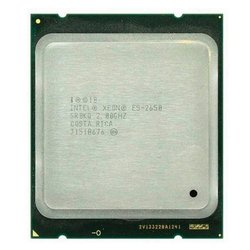 Intel Xeon E5-2650 Sandy Bridge-EP (2000MHz, LGA2011, L3 20480Kb) OEM